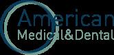 American M&D Logo