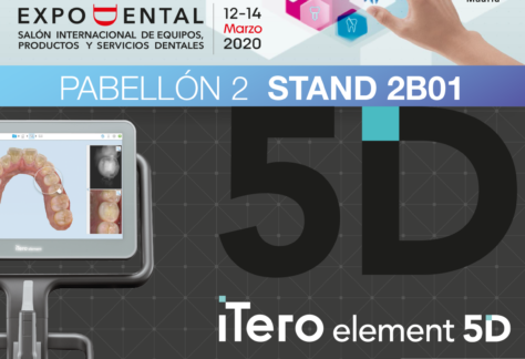 iTero American M&D en Expodental 2020