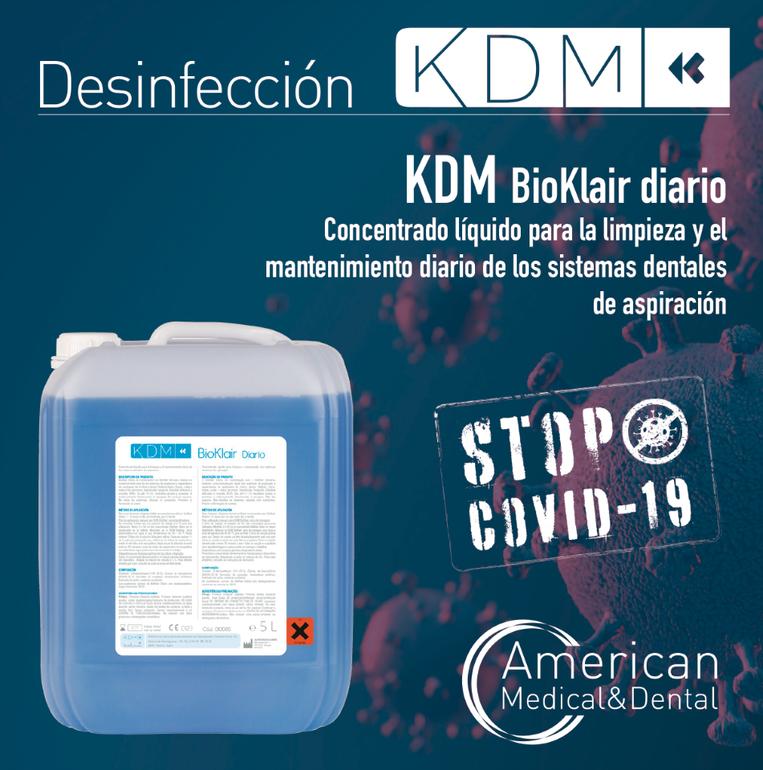 KDM BioKlair