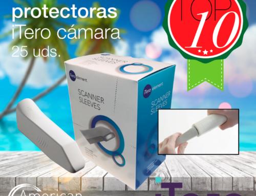 ¿Cómo usar el escáner intraoral iTero sin poner en peligro a los pacientes en tiempos de Covid19?