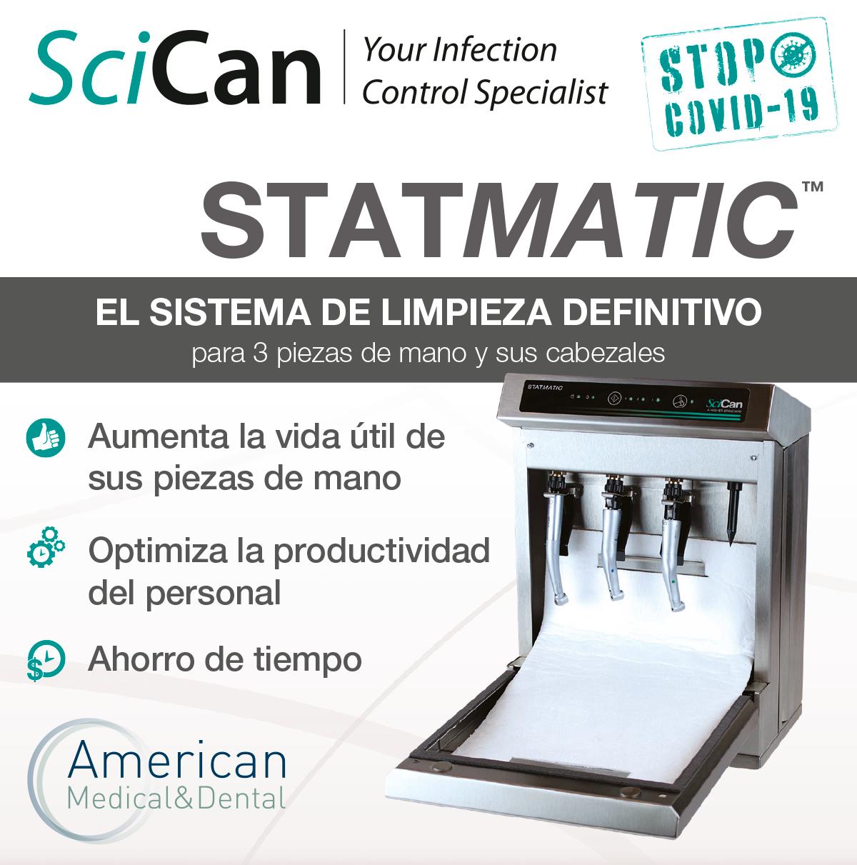 statmatic de Scican