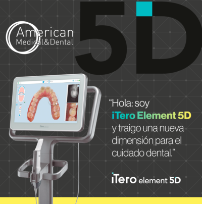 itero 5D