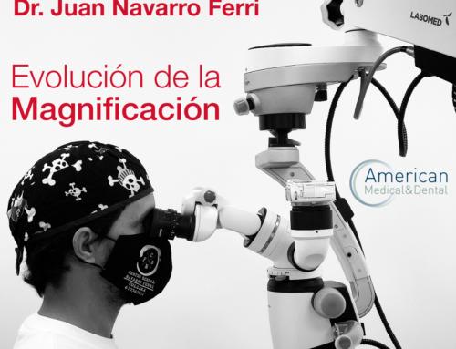 ¿Por qué usar microscopio dental ? Por el Dr. Juan Navarro Ferri