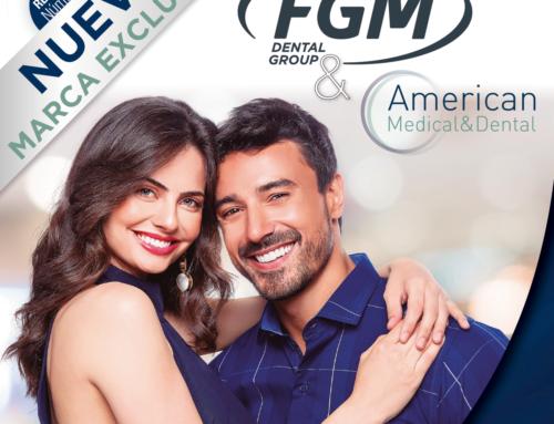 Nuevo acuerdo exclusivo de FGM y American M&D