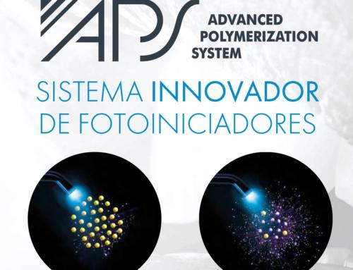 ¿Qué es el sistema APS, Sistema de Polimerización Avanzada?